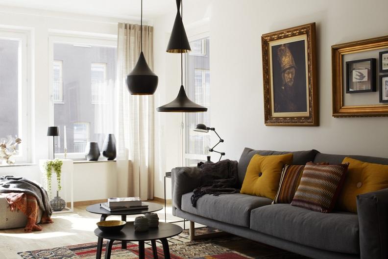 scandinavian decor | inspiration | greymurmurs